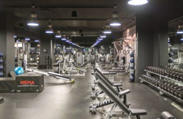 5 Simple Steps To Keep your Sports Centre Clean
