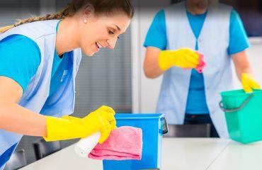 Premium Residential Maid Service