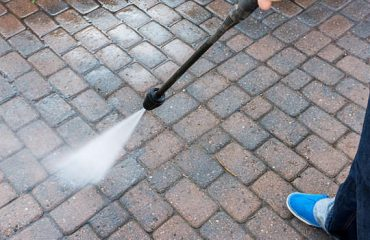 High-Pressure Cleaning Services