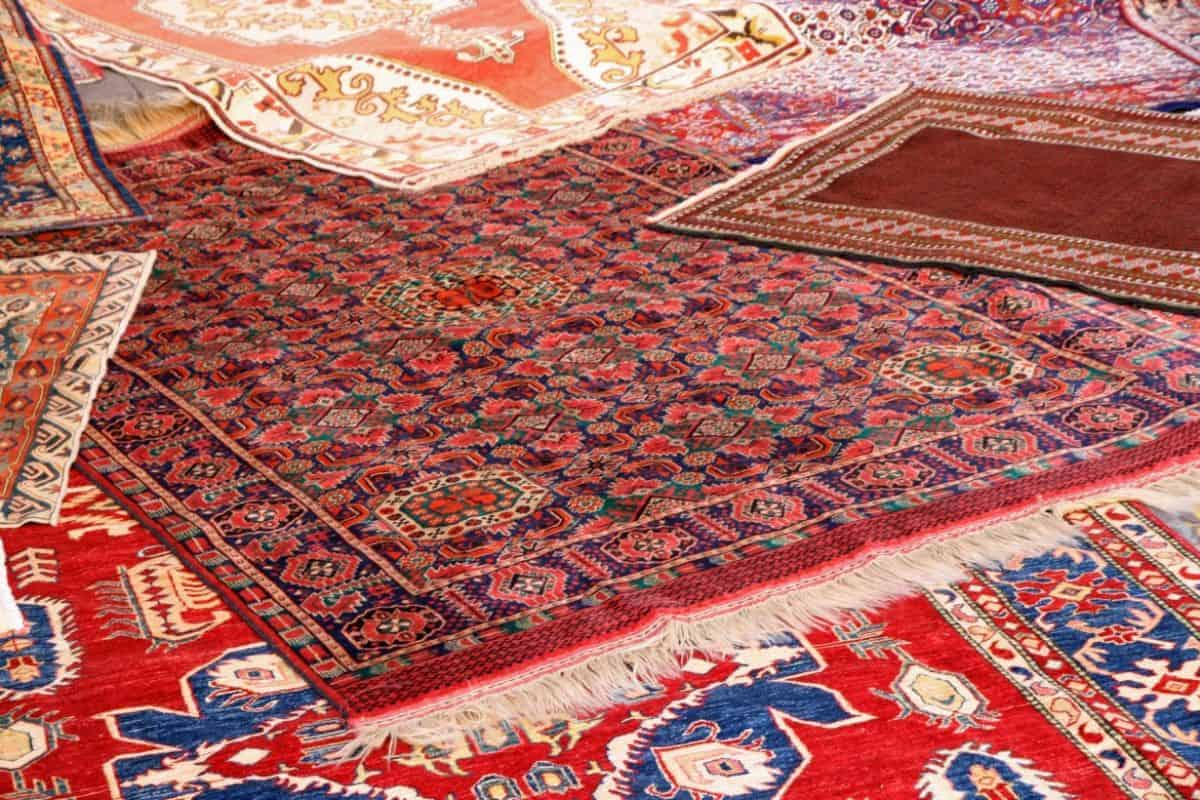 Rug Cleaning Montreal
