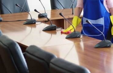 Tailor-made Office Cleaning Services