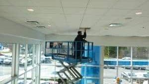 Commercial Duct Cleaning