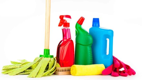 Multi Service Cleaning Company