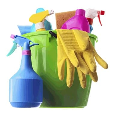 Multiservice cleaners