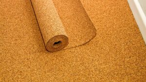 Cork Floor cleaning services in Montreal