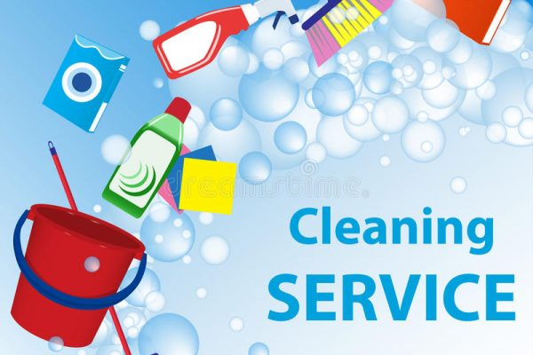 Menage Total Montreal Cleaning Service & Daycare Cleaning Services