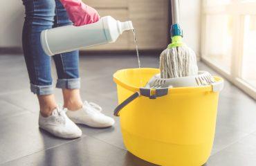 femme de ménage montréal