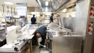 Menage Total Restaurant Cleaning Services montreal & laval