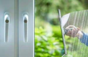 RELIABLE AND REPUTABLE WINDOW CLEANING SERVICES