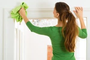 CLEANING-