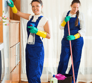 MENAGE TOTAL BEDROOMS DEEP CLEANING SERVICES