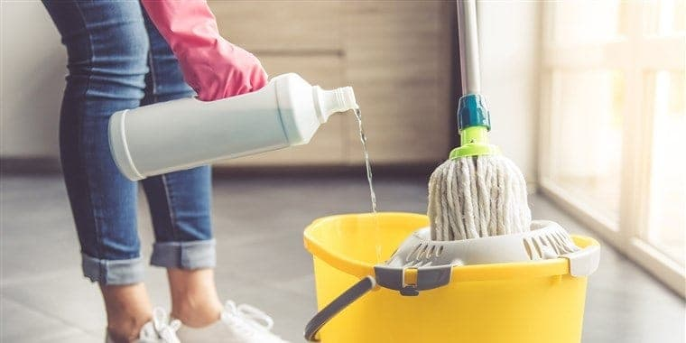 janitorial services montreal