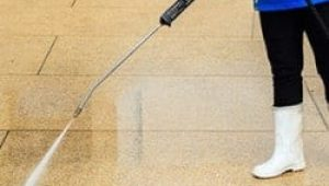 Menage Total High-Pressure Cleaning Montreal Service