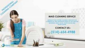 Cleaning Services in Laval