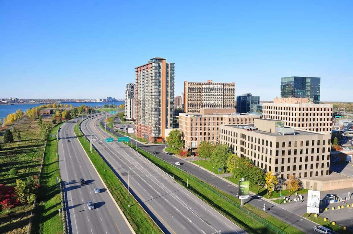 Montreal, Laval