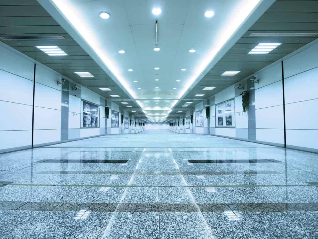 Best Commercial Cleaning System Montreal