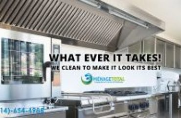 MONTREAL RESTAURANTS CLEANING SERVICES
