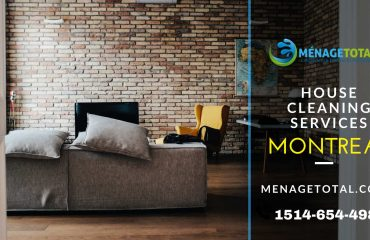 Apartment Cleaning Services in Montreal, Laval, Longueuil