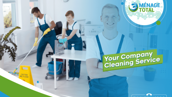 Professional Menage Total Cleaners