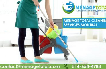 Montreal Ottawa House Cleaning