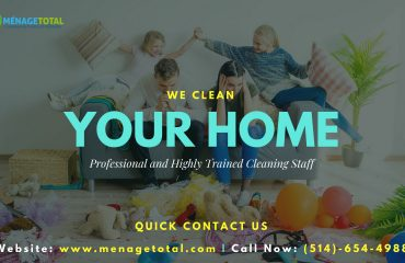 Keep Your Clean Home