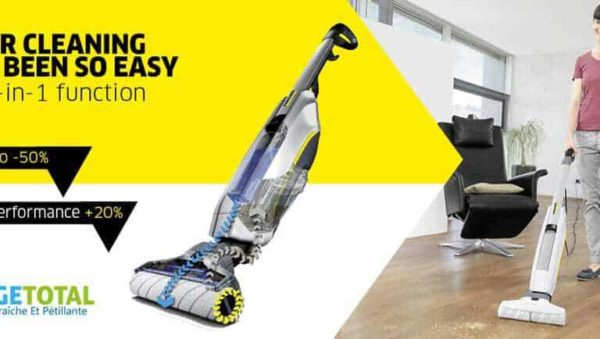 Hard Floor Cleaning Montreal
