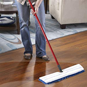 Hard Surface Floor Cleaning Services