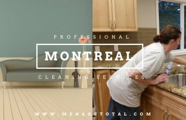 Montreal Cleaning Services