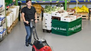 Super Store Cleaning Services