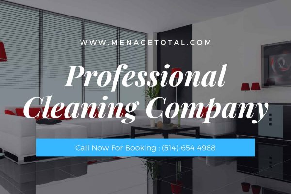 Cleaning Service Jobs in Montreal