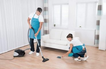 Vacuum Cleaning Service Montreal