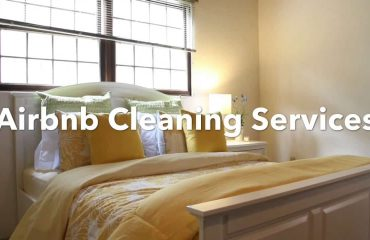 Airbnb Cleaning Services Montreal