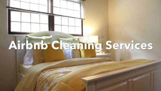 Airbnb Cleaning Services Longueuil