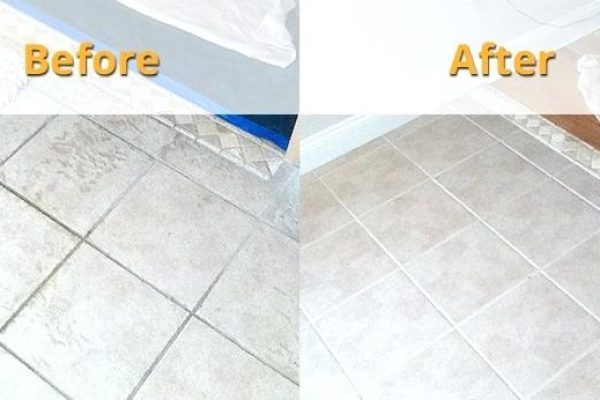 Grout Cleaning Services