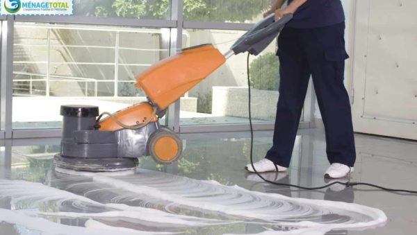 Office Floor Cleaning Tips