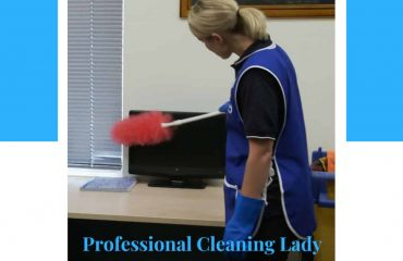 Professional Lady Cleaners