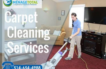 Business Carpet Cleaning
