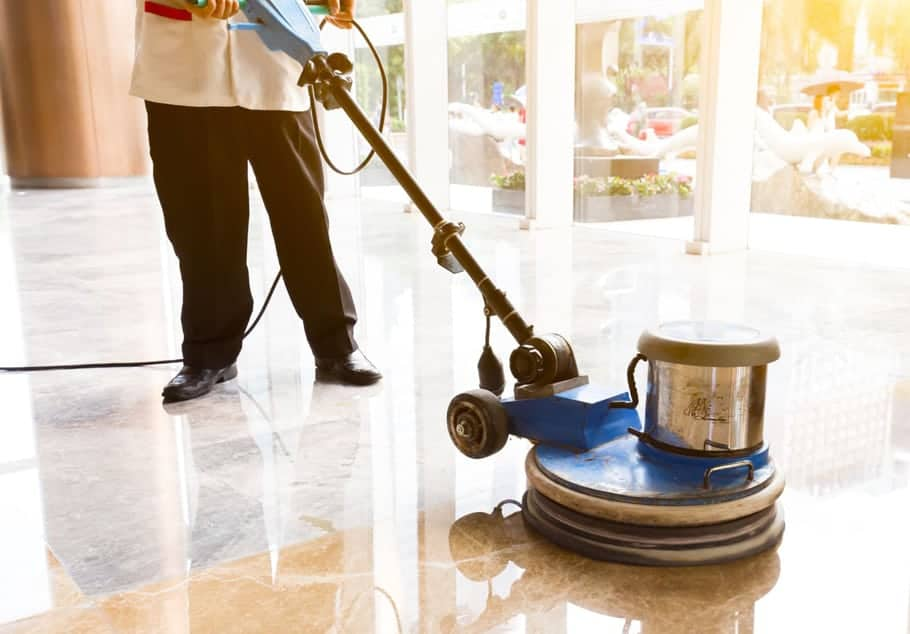 Floor Cleaning Services Montreal