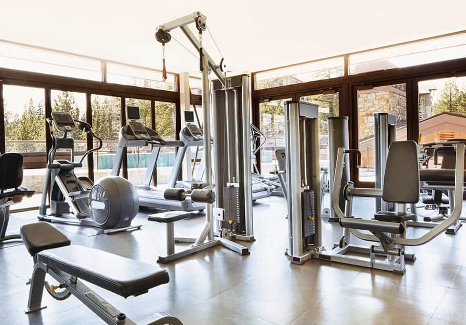 Gym Cleaning Services Montreal