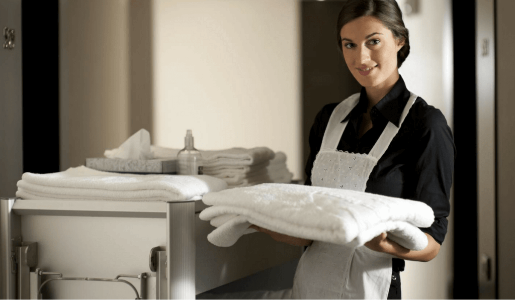 Housemaid Cleaners Montreal