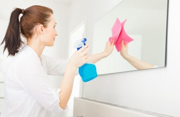 Hire a House Cleaning Service
