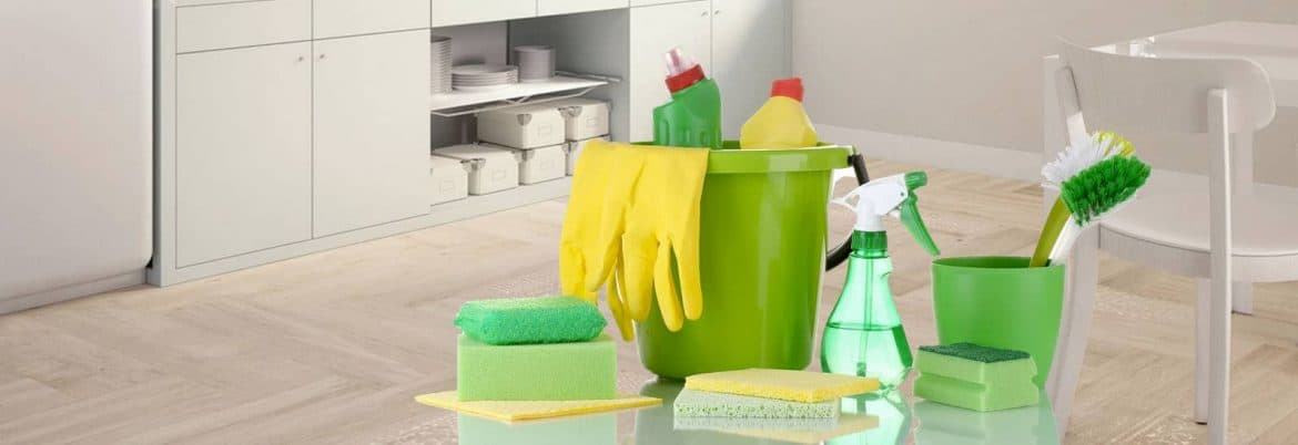 Bucket Cleaning Services Montreal