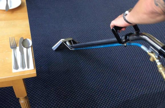 Dining Cleaning Services Montreal