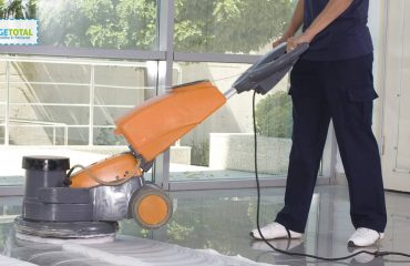 Commercial Cleaning Service in Montreal