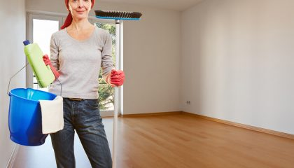 Housemaid Cleaning Services Montreal