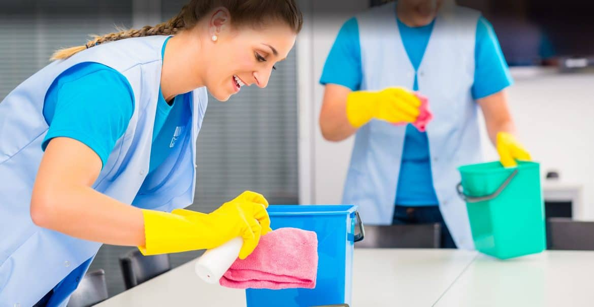 Move-In Cleaning Services Montreal