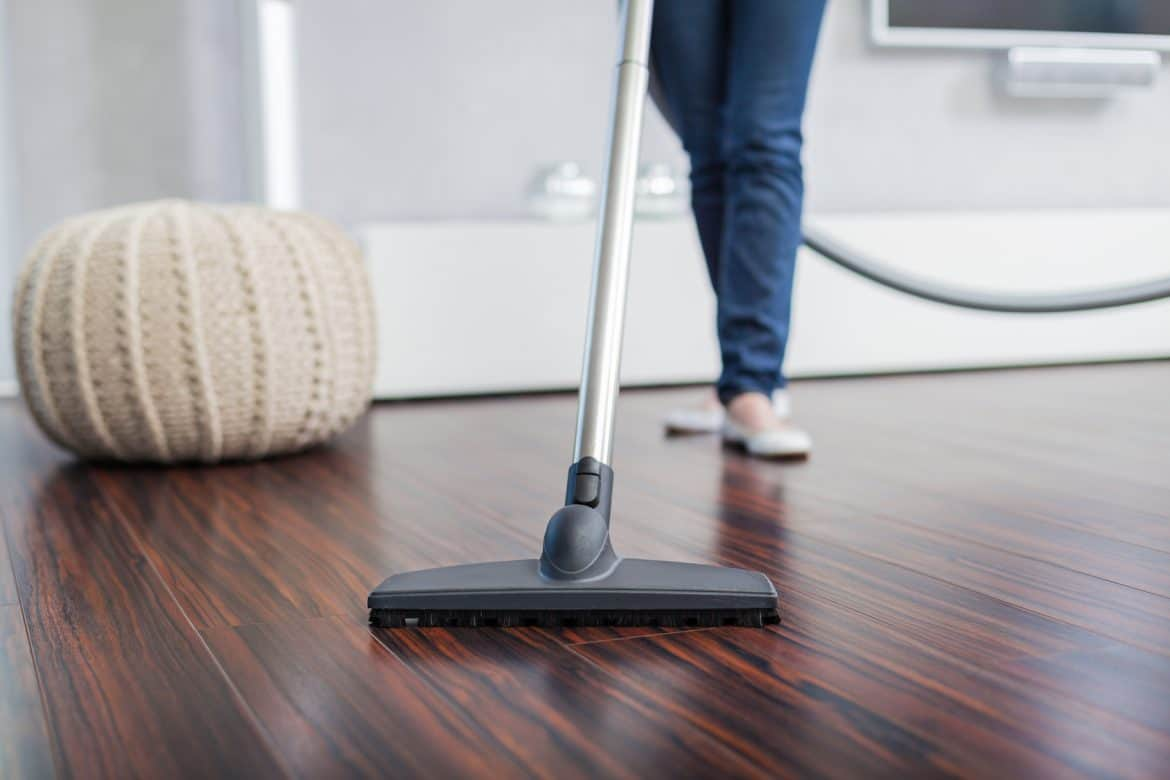 What is Contract Cleaning Services?