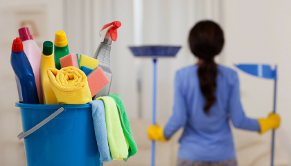 Best Commercial Cleaning Tips
