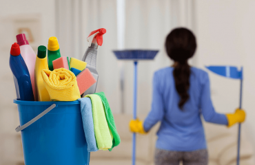Cleaning Services Kijiji in Montreal