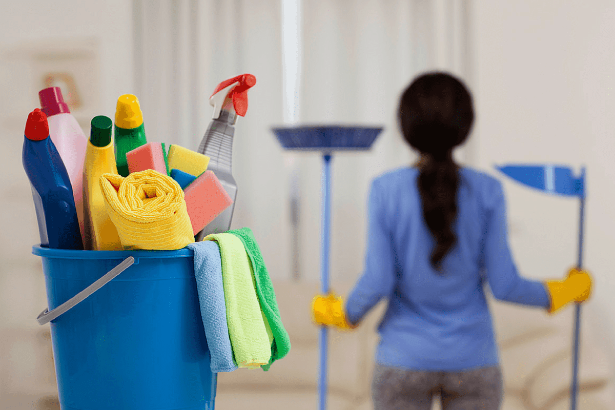 One Time Cleaning Services Kijiji in Montreal